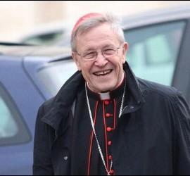 Cardenal Kasper