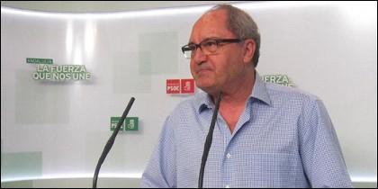 Juan Cornejo.