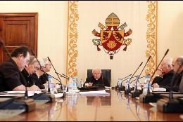Antonio Cañizares y los obispos de Levante