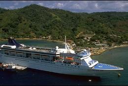 El crucero por el Caribe es sin duda uno de los más populares