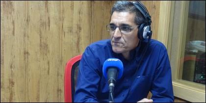 Javier Reyero.