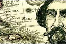 Alvar Núñez Cabeza de Vaca.