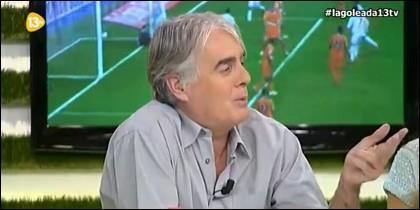 Siro López.