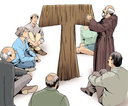 Los Franciscanos Seglares celebran su XIV Capítulo General