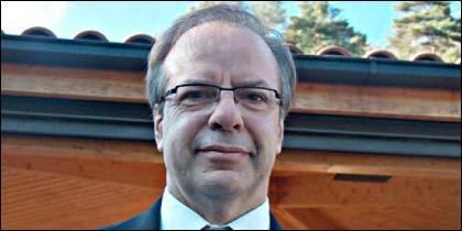 Juan Antonio Rakosnik.