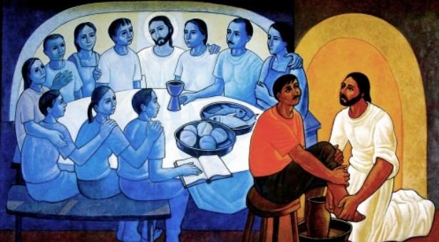 Resultado de imagen para Jesús y la opción por los pobres