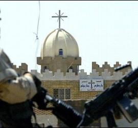 Cristianos perseguidos en el mundo