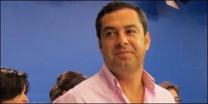 Juanma Moreno.