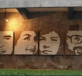 Mártires de la UCA de El Salvador