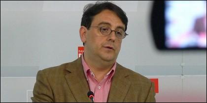 José María Vergeles.