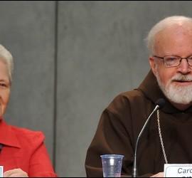 Comisión vaticana contra la pederastia