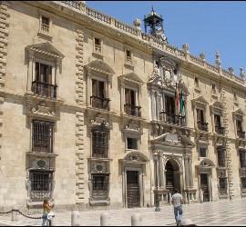 Tribunal Superior de Justicia de Andalucía, en Granada