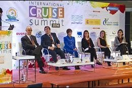 International Cruise Summit 2014