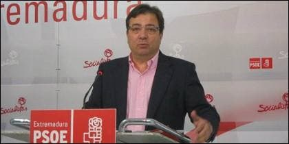 Guillermo Fernández Vara.