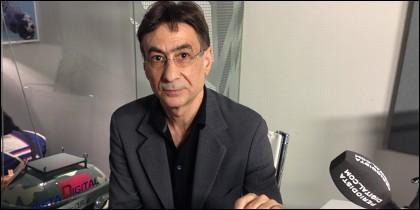 Gonzalo López Alba