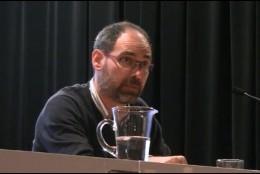 Alberto Montero.