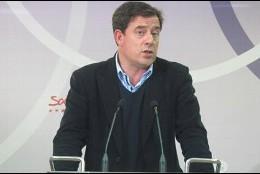 José Ramón Gómez Besteiro.