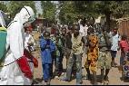 La cooperante navarra trabajaba en Mali