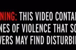 El vídeo de la brutal paliza