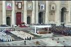 Los nuevos santos, en San Pedro