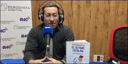 Javier Barraycoa.