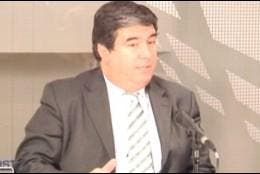 Luis Salvaterra.