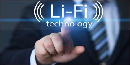 Li-Fi