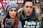 Bustamante y Paula Echevarría