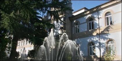 Diputación de Lugo.