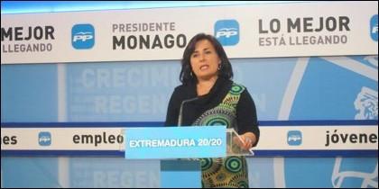 Francisca Rosas.