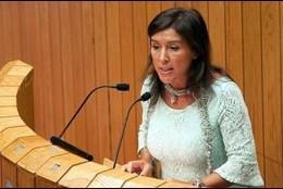 Beatriz Mato.