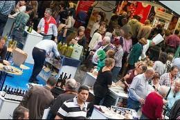 Feria del Vino y Alimentación Mediterránea 'FVAM
