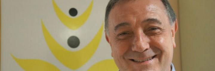 Luis Ángel de las Heras, presidente de Confer