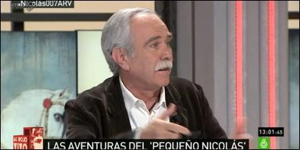 Pérez Henares