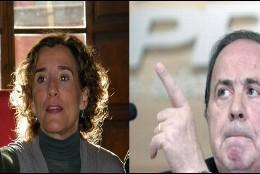 Los dedos acusadores de Calvo y Rodríguez