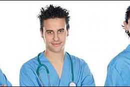 Enfermeros.