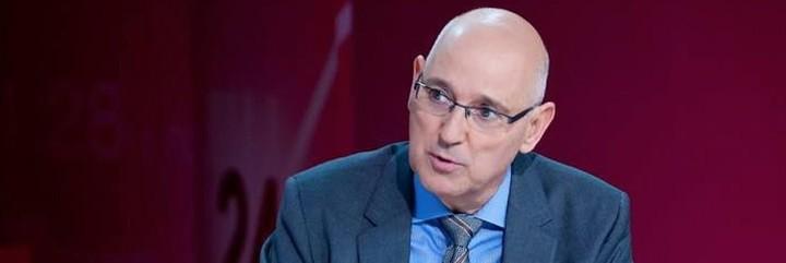 José Antonio Álvarez Gundín, director de los Servicios Informativos de TVE.