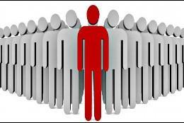 Líder, jefe, ejecutivo, empresa, política, campaña y políticos.