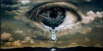 Tristeza y depresión.