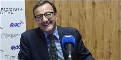 José Alejandro Vara.