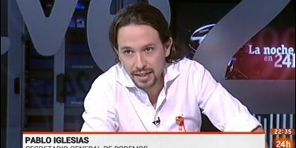 Pablo Iglesias, experto en pedir cuentas, pero no darlas.