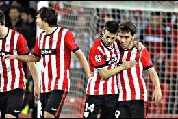 El Athletic Club de Bilbao.