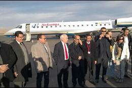 Air Europa une España y Ouarzazate