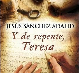 Y de repente... Teresa (Ediciones B)
