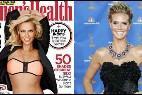 Britney Spears y Heidi Klum