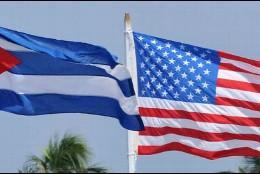 Cuba y Estados Unidos, más cerca