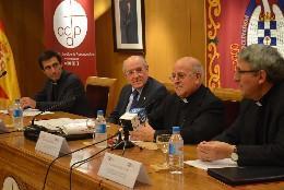 Granados, Romero, Blázquez, Del Pozo
