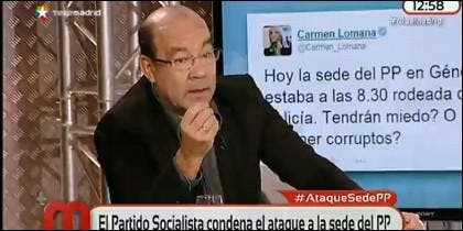 Ángel Expósito (COPE)