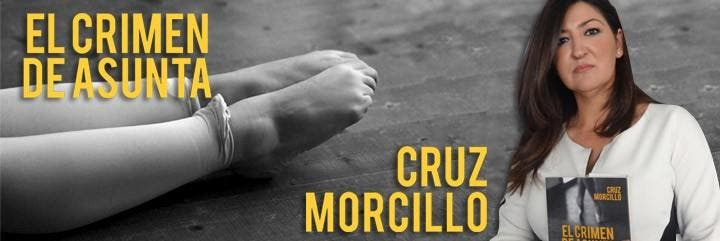 Cruz Morcillo.