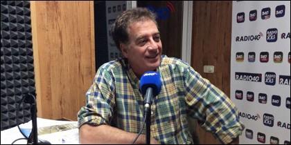 Carlos Pecker.
